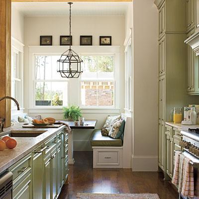 Kitchen Walls Cabinetsyelloworange Themes:Jason the Home Designer